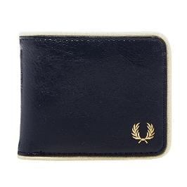 [프레드페리] [슈즈코치] 프레드페리 지갑 클래식 빌포드 월렛(L3335-635)