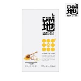 반디농부 DMZ담은 마늘꿀스틱 10gx30개