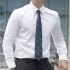 셔츠온리 - 구김적은 고급 슬림핏 남성 와이셔츠