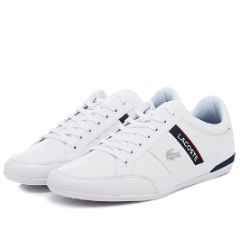 [라코스테] [슈즈코치] 라코스테 운동화 샤먼 319 5 (738CMA0113042) 스니커즈 신발