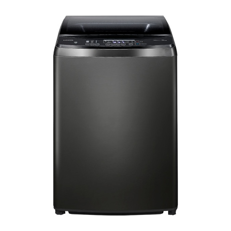 [루컴즈] 루컴즈전자 16kg 통돌이 일반 세탁기 강화유리도어 DD모터 W160M01-S