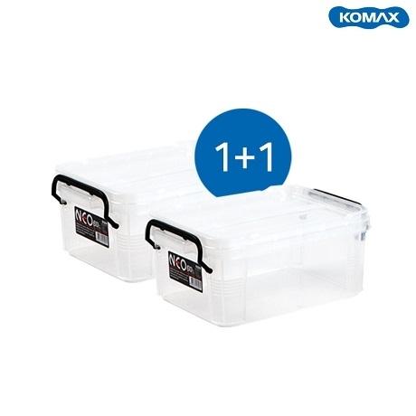 [코멕스] 네오박스 60 (6L) 1+1