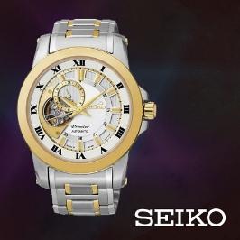 세이코 (SEIKO) 세이코 SSA216J1 남성메탈시계 (18406391227)
