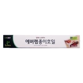 [싸고빠르다] 1월감사제_에버랩 종이호일 (30cm*10m) 1개