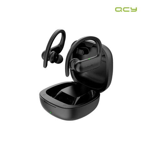 공식/신상 QCY T6 TWS 무선 블루투스 이어폰 고리형