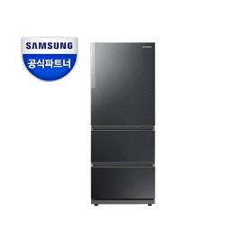 [삼성전자] [공식파트너] 삼성 김치냉장고 김치플러스 RQ33N7222G1