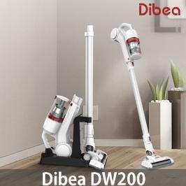 Dibea 디베아 최신형 차이슨DW200 무선 진공 돼지코증정 익일배송