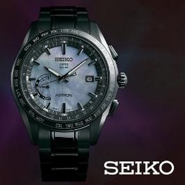 세이코 (SEIKO) 세이코 SSE091J1 남성메탈시계 (18405701227)