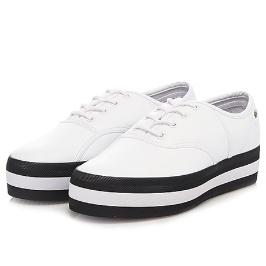 [라코스테] [슈즈코치][여성용] 라코스테 운동화 르네 플랫폼 319 1 US (738CFA0051147) 스니커즈 신발