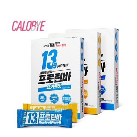 칼로바이 퍼펙트파워 프로틴바 단백질 에너지바 30개입