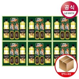 목우촌 햄 복합 선물세트 27호 x6개 (한박스)
