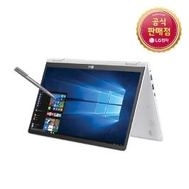 당일발송 LG 그램 2020 14인치 2in1 태블릿 노트북 PC 14T90N-VR56K 윈10탑재 터치 GRAM