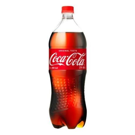코카콜라 1.5L페트 X 12입