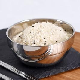 이딜리 이중 국그릇 (소) (지름 10cm) 1개