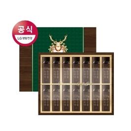 [리튠] LG생활건강 리튠 녹용발효홍삼 앰플 세트 (20mlx14병)