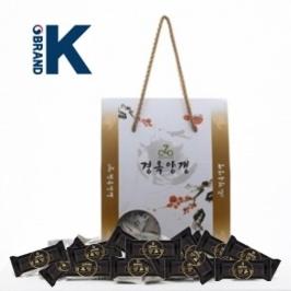 [60초쇼핑] 담백한 웰빙간식 고려한 경옥양갱 400g