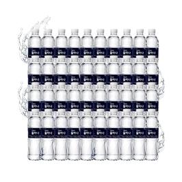[투데이특가] 지리산물하나 생수 500ml X 40펫