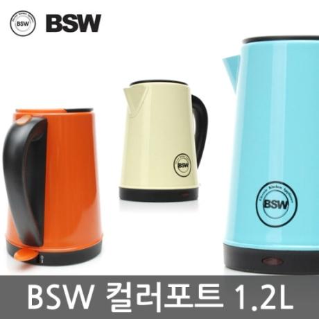 BSW 포커스 전기포트 BS-1415-KS2