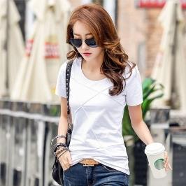 SS001 여성의류,여성반팔티,반팔티,면티,무지티셔츠,민무늬티셔츠,흰티셔츠,라운드티셔츠,여름티셔츠,티셔츠,반팔티셔츠,여자반팔티