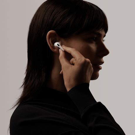 [애플] Apple 에어팟 프로 MWP22KH/A