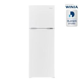 [위니아] 공식인증 위니아 소형 일반냉장고 WRT182AW 182L 방문설치