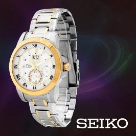 세이코 SEIKO 세이코 SNP094J 남성 메탈시계 (17953420105)