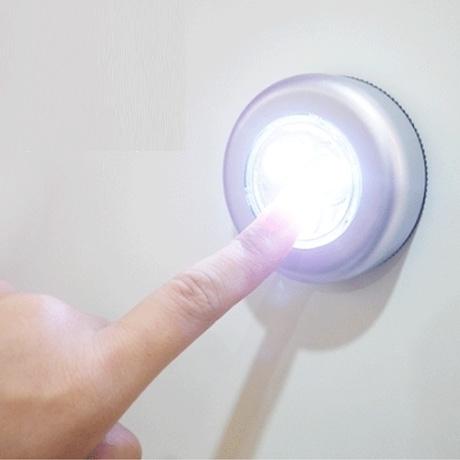 고효율 LED터치등1+1+1 CC