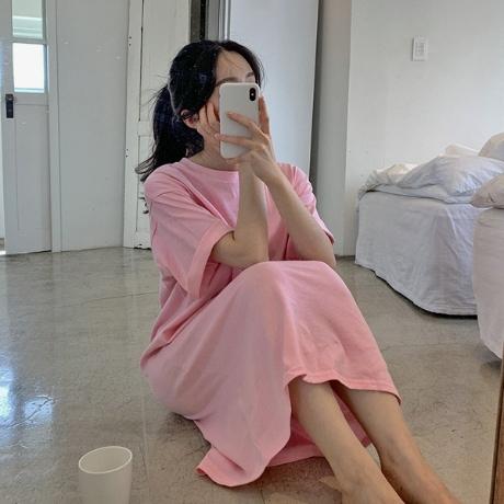 [핫핑]파자마원피스 기획전