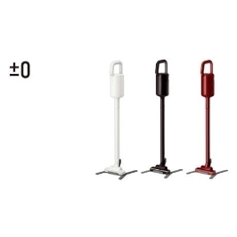 플러스마이너스제로 무선청소기 XJC-B021 / 관부가세 포함가 / 안전 페덱스 / 플마청소기/ 돼지코 증정(변압기 필요없음)