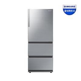 [삼성전자] 공식인증 삼성전자 김치냉장고 330L RQ33N72037L
