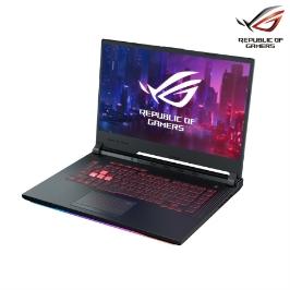 ASUS ROG G531GU-AL001 (i7-9750H/8GB/GTX1660Ti/NVMe 512GB/미탑재) 게이밍노트북