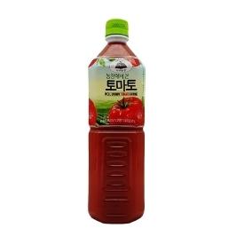 [싸고빠르다] 웅진 농장에서 온 토마토 1L