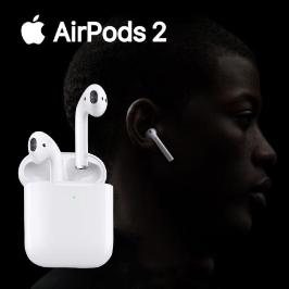[애플] 에어팟2 유선 역대최저가!! / 2세대 에어팟2 유선 MV7N2J/A / 정품등록 / 국내리퍼가능 / 무료배송 / 정품신품