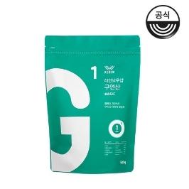 [싸고빠르다] 구연산 베이직 500g