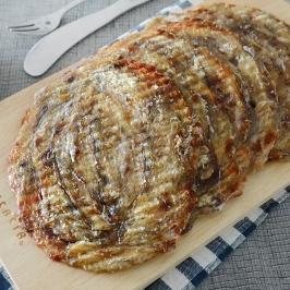 해맑은푸드 구운 버터쥐포 1kg
