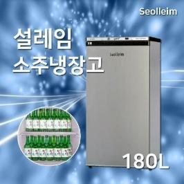 (현대Hmall)[설레임] 소주냉동고/슬러쉬냉동고/WSF-181FDR