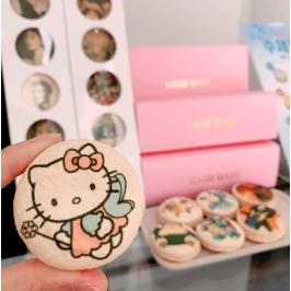 포토마카롱10구세트