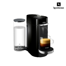 [네스프레소] 독일현지샵 네스프레소 버츄오 플러스 커피머신 블랙