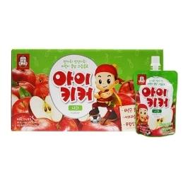 [원더배송] 정관장 아이키커 사과맛 100ml X 50