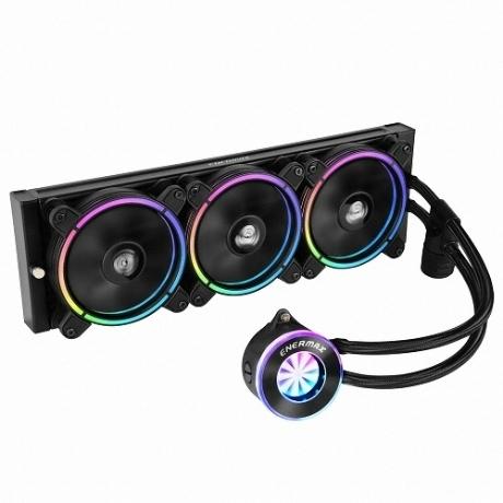 [디지털위크] (DW)에너맥스 LIQFUSION 360 ARGB