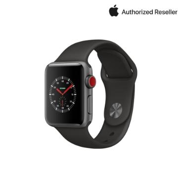 Apple 애플워치 3 42mm GPS+셀룰러 알루미늄 케이스