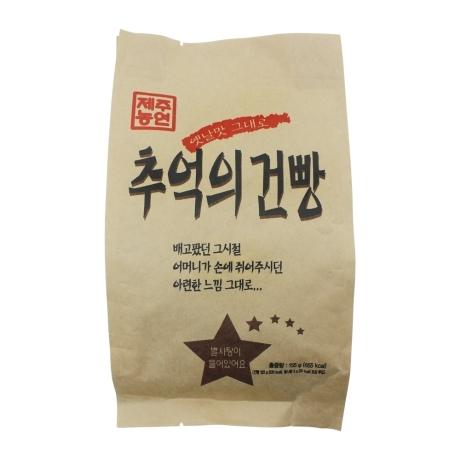 (영양) 추억의 건빵 155g(1박스-30개)