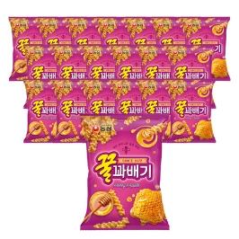 [원더배송] 농심 자갈치 90g 20봉