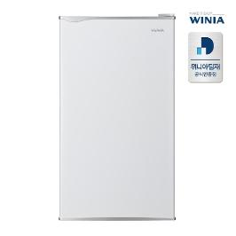 공식인증점 정품 위니아 소형냉장고 ERR093BW 화이트 전국무료배송설치