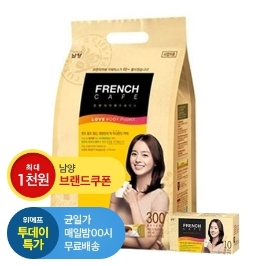 [투데이특가] 남양 프렌치카페 300T+10T