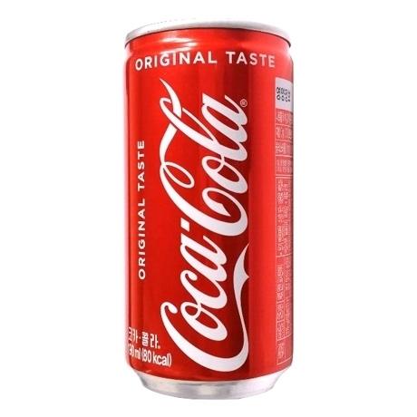 코카콜라 190mlx30캔 업소용