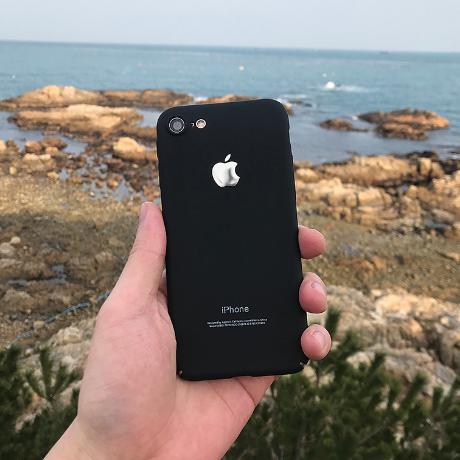 아이폰 유니크 하우징 케이스 [6/7/8/X/XS/XR/특이한/커플]