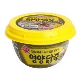 오뚜기 영양닭죽 285g 1개