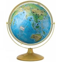 [서전지구]지구의/32G7/세계여행지구본/320mm