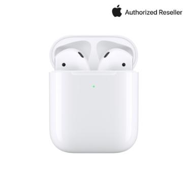 Apple 에어팟2세대 무선충전 모델